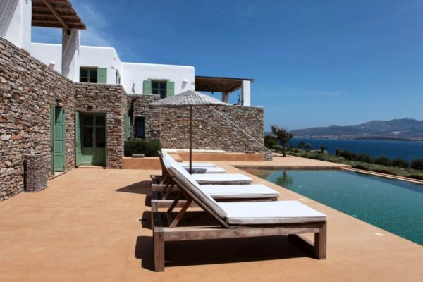 Location de Maison de Vacances, Villa 9247, Onoliving, Grèce, Cyclades - Antiparos
