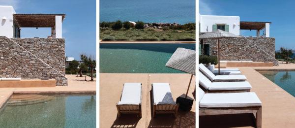 Location de Maison de Vacances, Onoliving, Grèce, Cyclades - Antiparos