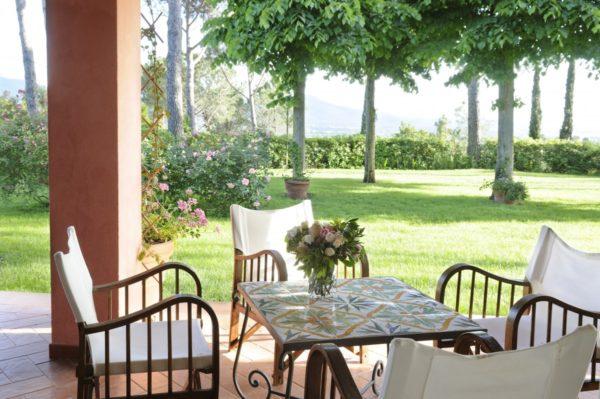 Location de Maison de Vacances - Villa des Pins - Onoliving - Italie, Toscane - Follonica