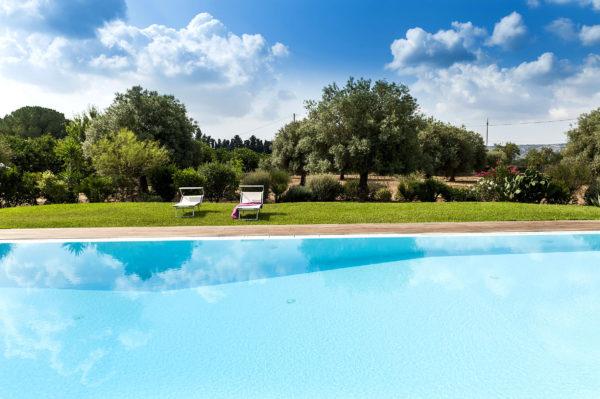 Location Maison de Vacances - Villa Flavi - Onoliving - Italie - Sicile - Syracuse