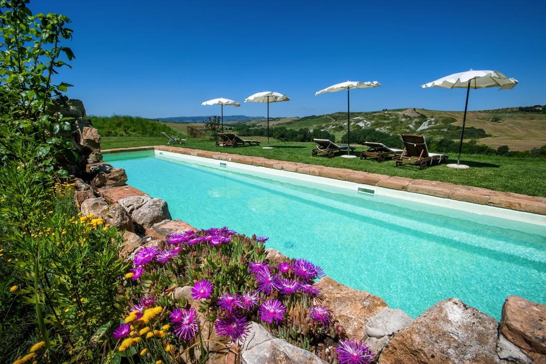 Location de Maison de Vacances - Villa Mita - Onoliving - Italie - Toscane - Montepulciano