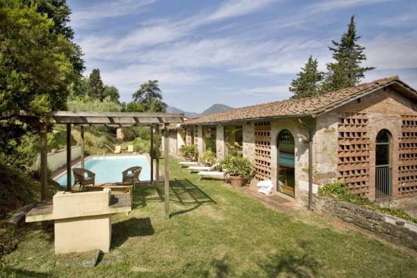 Location de maison, I Gelsomini, Italie, Toscane - Lucca
