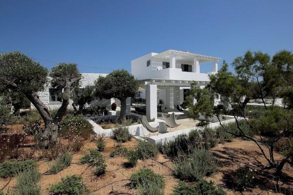 Location de maison, The Seagull, Grèce, Cyclades - Paros