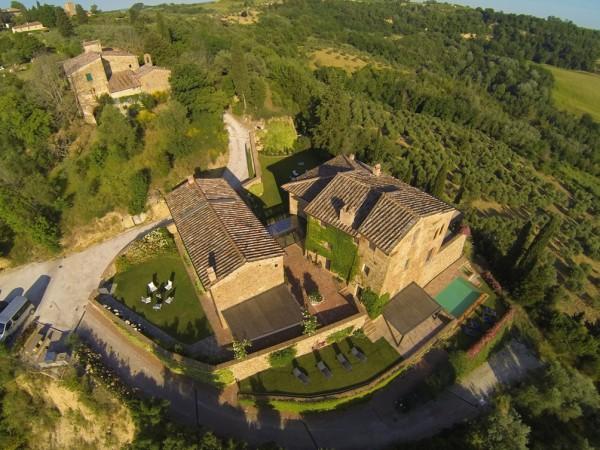 Location de maison, Villa Oria, Italie, Toscane - Chianti