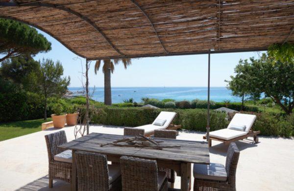 Location Maison de Vacances - L'Escale - Onoliving - France - Côte d'Azur - Ramatuelle