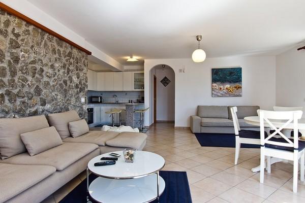 Location de maison, Villa Calitta, Italie, Campanie - Côte Sorrentine