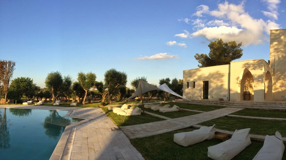 Location de maison, Villa Giulia, Italie, Pouilles - Gallipoli
