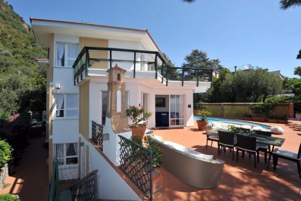 Location de maison, Villa Serenità, Italie, Campanie - Côte Sorrentine