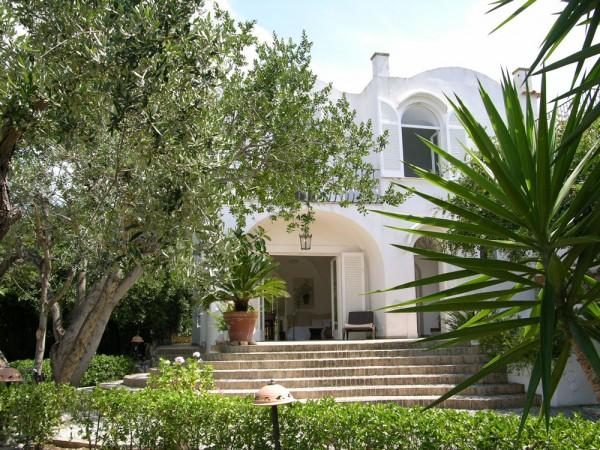 Location Maison de Vacances - Nobila - Onoliving - Italie - Côte Amalfitaine - Île de Capri