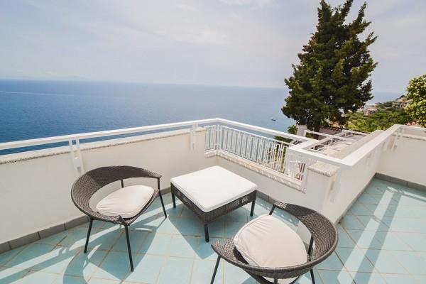 Location de maison, Villa Jila, Italie, Campanie - Ravello
