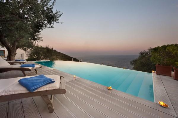 Location de maison, Rosemarine, Italie, Campanie - Côte Sorrentine