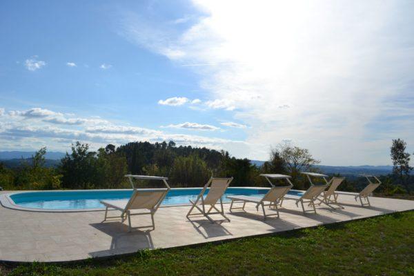 Location de Maison de Vacances - Il Rosino Alto - Onoliving - Italie, Toscane - Pise