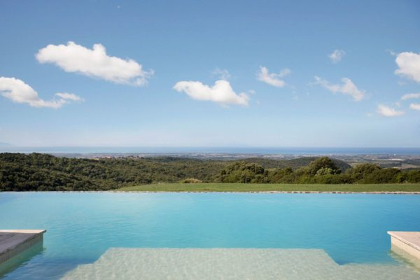 Location de Maison de Vacances - La Lepraia - Onoliving - Italie, Toscane - Maremme
