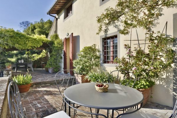 Location Maison de Vacances - Ricavoli - Onoliving - Toscane - Florence - Italie