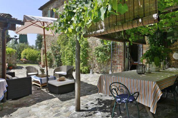 Location de Maison de Vacances - Onoliving - Italie, Toscane - Montalcino