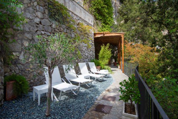 Location Maison de Vacances - Villa Marina - Onoliving - Italie - Côte Amalfitaine - Positano
