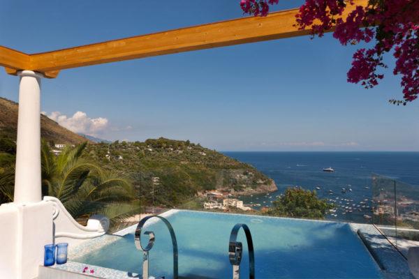 Location Maison de Vacances - Villa Corail - Onoliving - Italie - Campanie - Côte Sorrentine