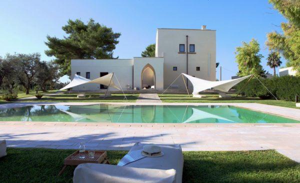 Location Maison de Vacances - Villa Julianne - Onoliving - Italie - Pouilles - Gallipoli