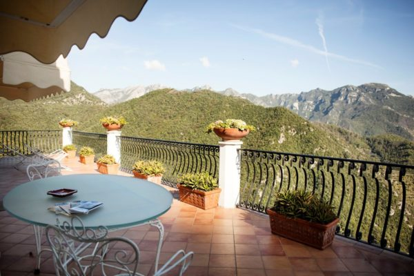 Location de maison, Vista da Ravello, Onoliving, Italie - Ravello