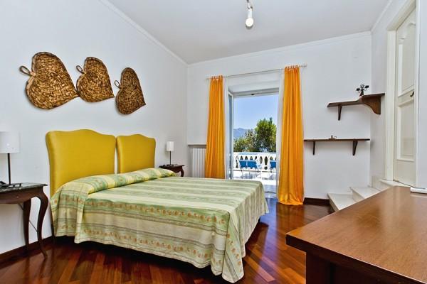 Location de maison, Villa Marika, Italie, Campanie - Côte Sorrentine