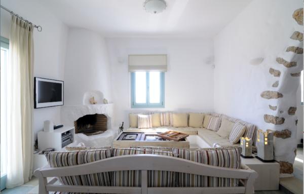 Location de maison, Villa Asteri, Grèce, Cyclades - Koufonissia