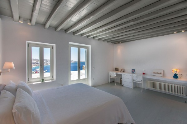 Location de maison, The G House, Grèce, Cyclades - Mykonos