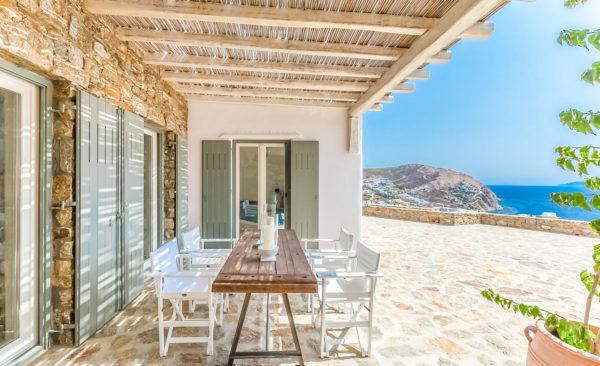 Villa 9604, Onoliving, Location Maison de Vacances, Grèce, Cyclades - Mykonos