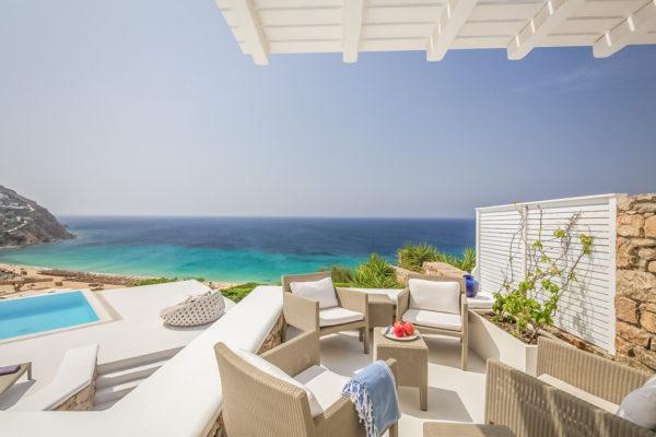 Location de maison, Oleandri, Grèce, Cyclades - Mykonos