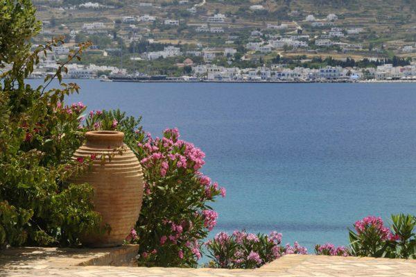 Location de maison, Spiti Lyssandra, Grèce, Cyclades - Paros