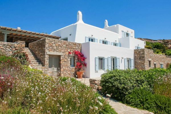 Location de maison de vacances, Villa 9581, Onoliving, Grèce, Cyclades - Mykonos