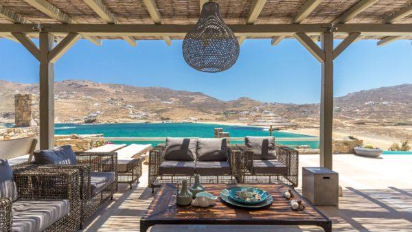 Location de maison de vacances, Villa 9606, Onoliving, Grèce, Cyclades - Mykonos