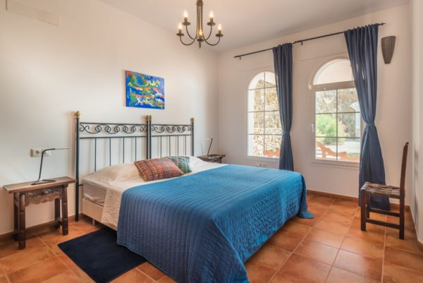 Location de maison de vacances, Onoliving, Espagne, Costa del Sol - Sayalonga