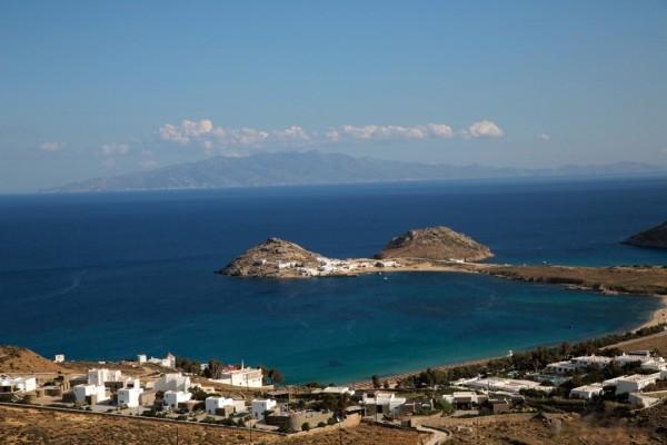 Location de maison, Villa Amy, Grèce, Cyclades - Mykonos