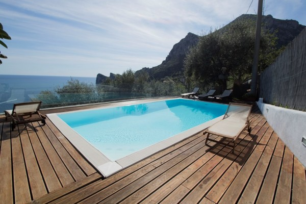 Location de maison, Villa Cantone, Italie, Campanie - Côte Sorrentine