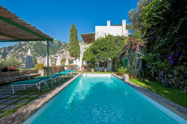 Location de maison, Villa Amari, Italie, Campanie - Positano