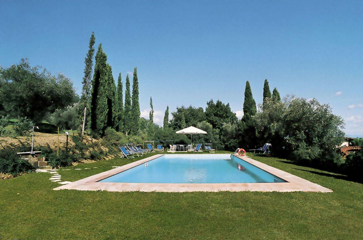 Location Maison de Vacances - Al Fanucchi - Onoliving - Toscane - Lucca - Italie