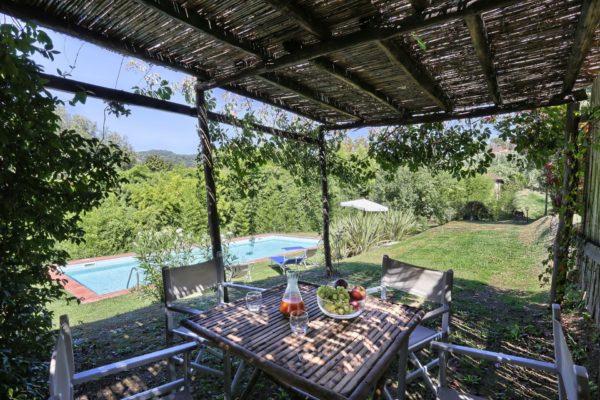 Location Maison de Vacances - Casa Rosa - Onoliving - Toscane - Lucca - Italie