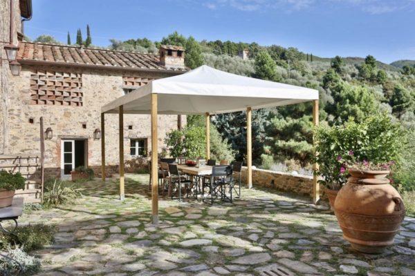 Location Maison de Vacances - Chiodo - Onoliving - Toscane - Lucca - Italie