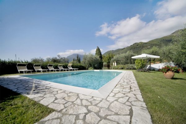 Location de Maison de Vacances - Le Balze - Onoliving - Italie - Toscane - Lucca