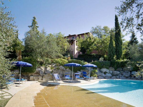 Location de Maison de Vacances - Le Rondini - Onoliving - Italie - Toscane - Pise