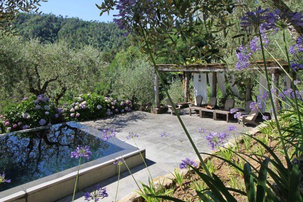 Location Maison de Vacances - Macennere Onoliving - Toscane - Lucca - Italie