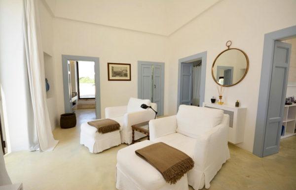Location de maison, Masseria Olivia, Onoliving, Italie, Pouilles - Ostuni