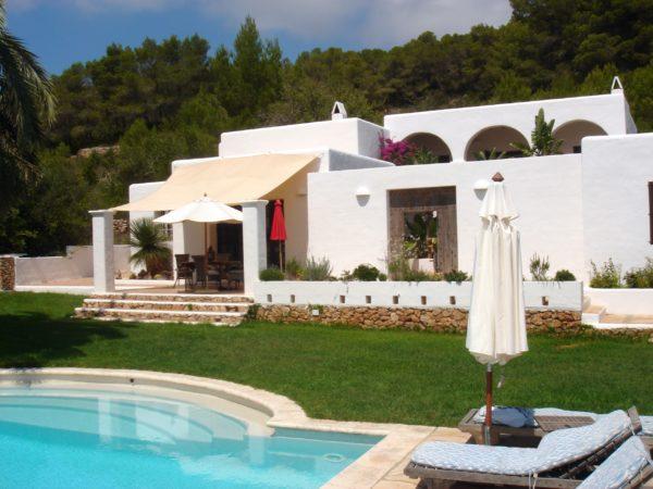 Location de maison de vacances, Villa IBI60, Onoliving, Espagne, Baléares - Ibiza