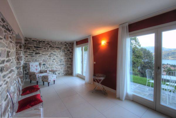 Location Maison de Vacances - Villa Irmina - Onoliving - Italie - Lacs - Lac Majeur