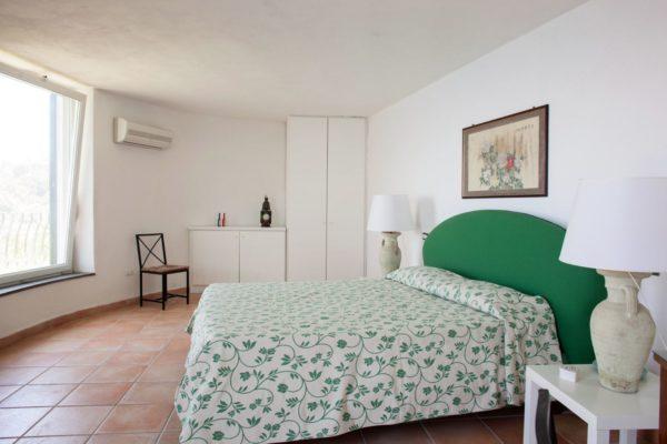 Location de maison, Villa Mademoiselle, Italie, Campanie - Île d'Ischia