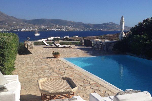 Location de maison de vacances, Villa PAROS45, Onoliving, Grèce, Cyclades - Paros