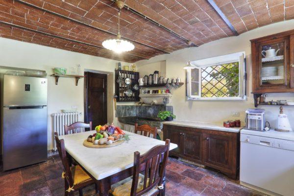 Location Maison de Vacances - Villa Clara - Onoliving - Toscane - Lucca - Italie