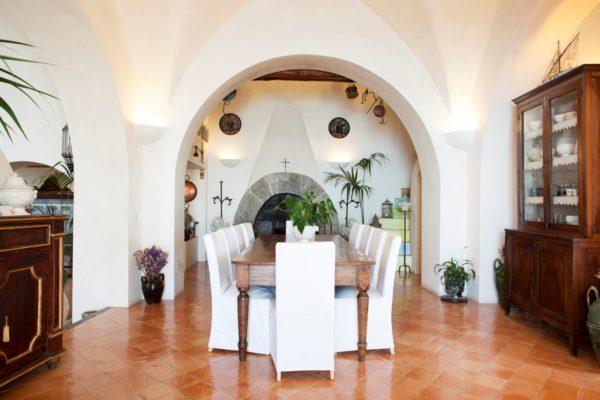 Location Maison de Vacances - Villa Maryline - Onoliving - Italie - Campanie - Praiano