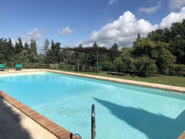 Location Maison de Vacances - Villa Montegemoli - Onoliving - Toscane - Pise - Italie