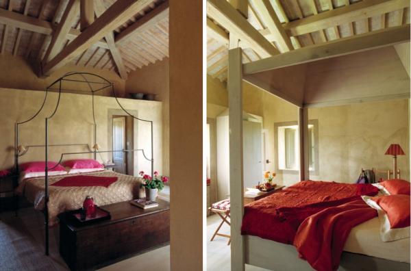 Location de maison, Villa Lavande, Italie, Toscane - Montepulciano